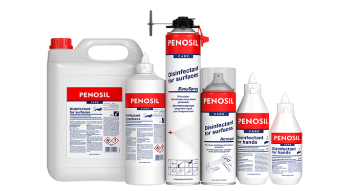 Penosil Care